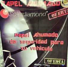 Papel De Seguridad Blindado Anti Atraco