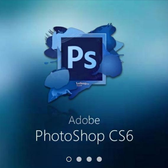 Photoshop Cs6 - Full - Oferta