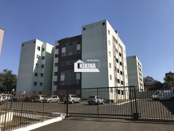 Apartamento Para Venda - 02950.6439