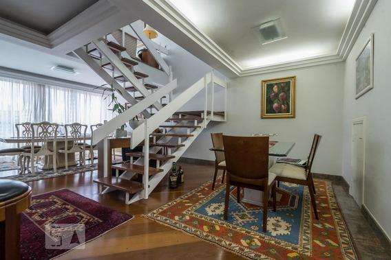 Apartamento Para Aluguel - Vila Mascote, 3 Quartos, 522 - 893034695