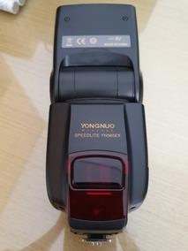 Flash Yongnuo Speedlite Yn565ex