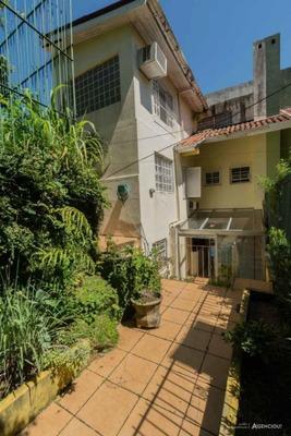 Casa À Venda - Vila Conceição - Porto Alegre/rs - Ca1130