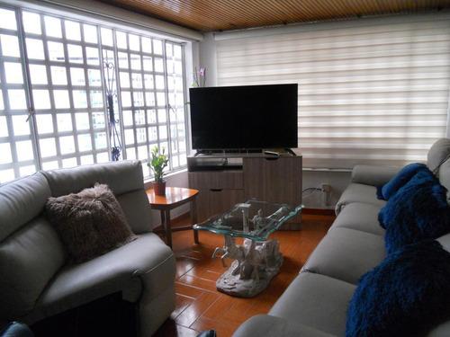 Imagen 1 de 17 de Casa En Venta En Bogota Milenta