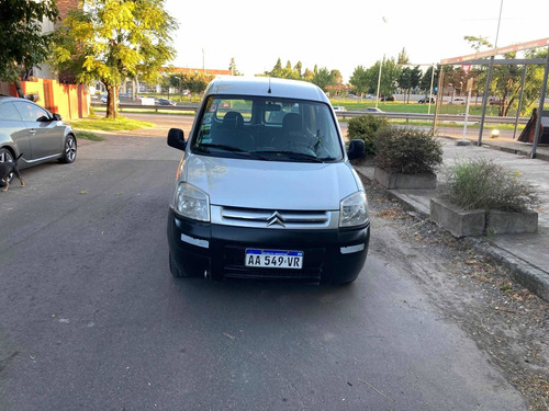 Citroën Berlingo 1.4 Bussines 75cv Am54 2016