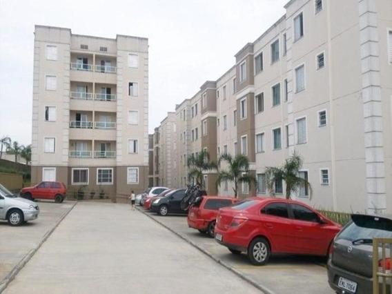 Apartamento Residencial À Venda, Jardim Vista Alegre, Ferraz De Vasconcelos. - Ap0255 - 32427961