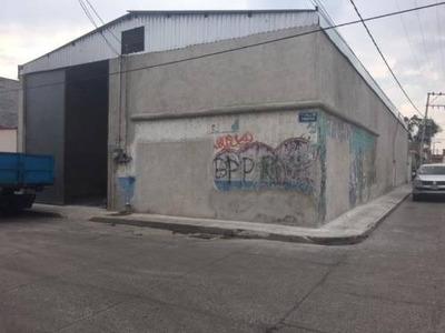 Bodega Comercial En Venta Miguel Hidalgo