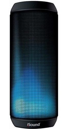 Caixa De Som Isound Iglowsound Tower Bluetooth - Preto