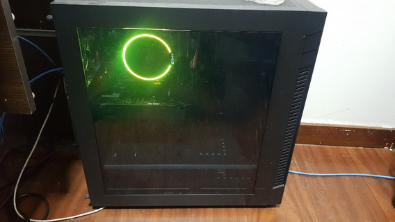 Pc Gamer Ryzen 7 Ssd 120 Gb Gtx1050ti 16gb Ram