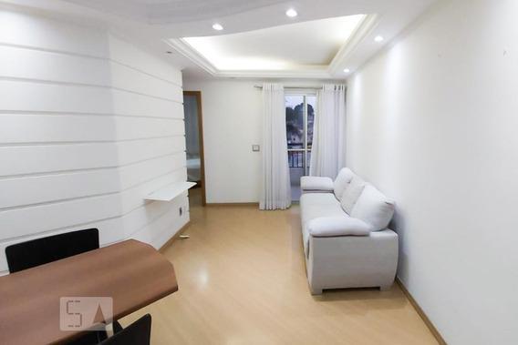 Apartamento Para Aluguel - Vila Prudente, 2 Quartos, 50 - 893116637