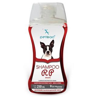 Shampoo Repelente Cuidado Especial 250 Ml