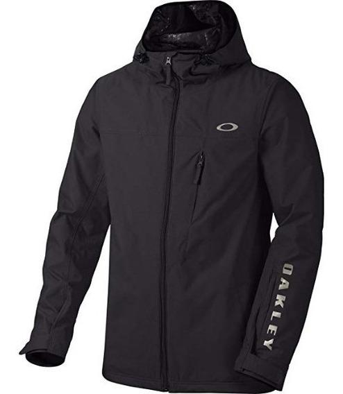 Chamarra Oakley Cresent Biozone Shell Jacket