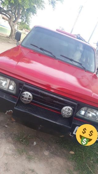 Chevrolet D-20 Carro Para Trabalho