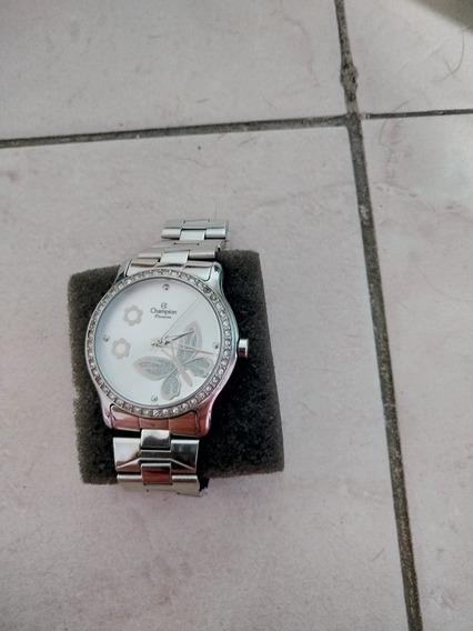 Relógio Feminino Champion Passion