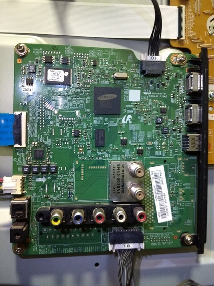 Placa Principal Tv Samsung Pn51h4900 (original)