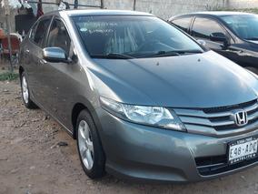 Honda City 1.5 Lx At 2011
