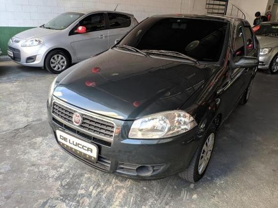 Fiat Siena El 1.0 8v (flex) 2010