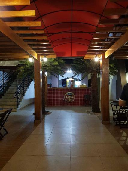 Vendo Restaurante Restaurante Com Uma Clientela Formada