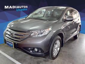 Honda Cr-v Elx 2.4 Aut. 4x4 2012