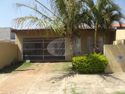 Casa À Venda Em Jardim Von Zuben - Ca184321