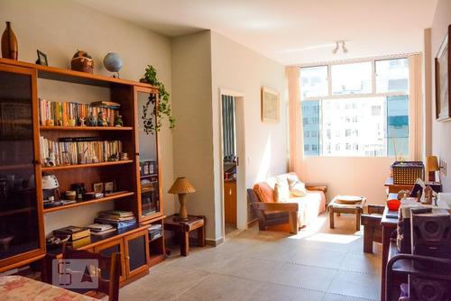 Apartamento À Venda - Catete, 3 Quartos,  100 - S893132656