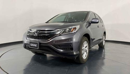 Imagen 1 de 15 de 40582 - Honda Crv 2015 Con Garantía