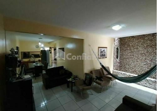 Imagem 1 de 6 de Casa À Venda No Rodolfo Teófilo - Fortaleza/ce - 445