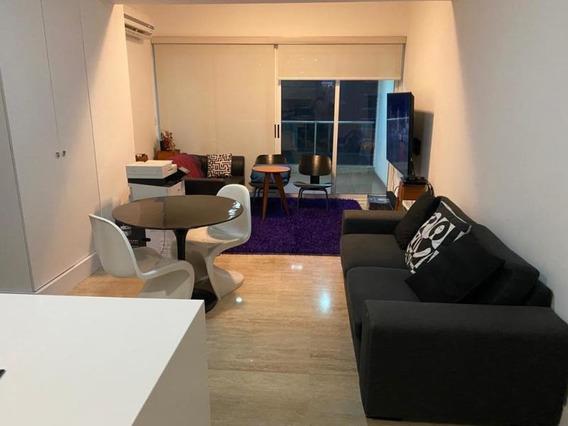 Apartamento En Alquiler Cm Mp 04241233689 18/09