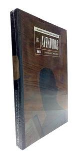 Las Aventuras Desherlock Holmes- Arthur Conan Doyle
