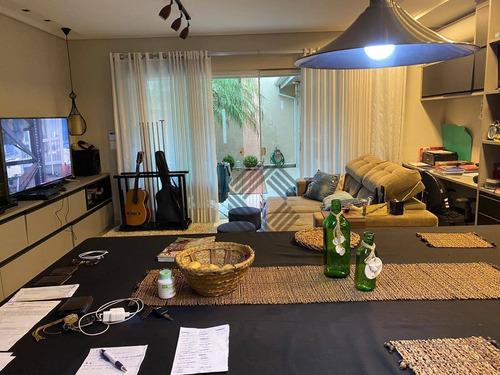 Sobrado Com 3 Dormitórios À Venda, 102 M² Por R$ 550.000,00 - Condomínio Viva Vida - Sorocaba/sp - So4668