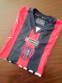 San Lorenzo Temporada 2007/08 - Entrega Inmediata S * Retro