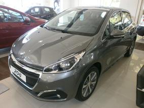 Peugeot 208 Feline 0km 1.6 Tiptronic, Automatico Linea Nueva