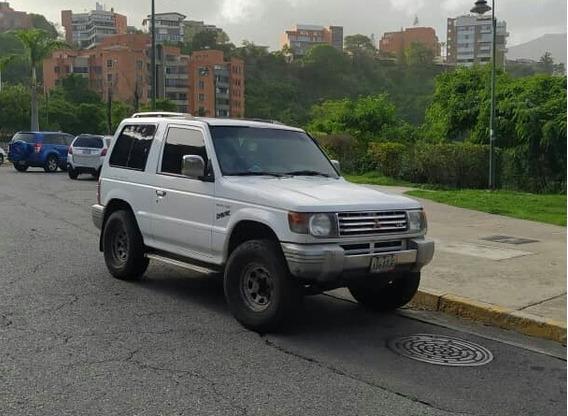Montero Dakar 3.0 2007