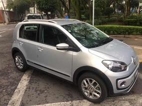Volkswagen Up! 1.0 Cross Up! Mt 2016