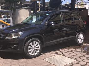 Volkswagen Tiguan 2.0 Sport & Style Tipt Climat Qc At