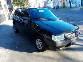Fiat Uno Fir3 1.3mpi. 2010. Permuto