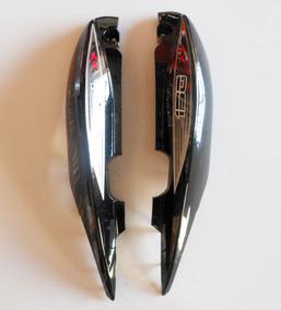 Rabetas Ld/le Shineray Max Fire 150cc Pretas Originais
