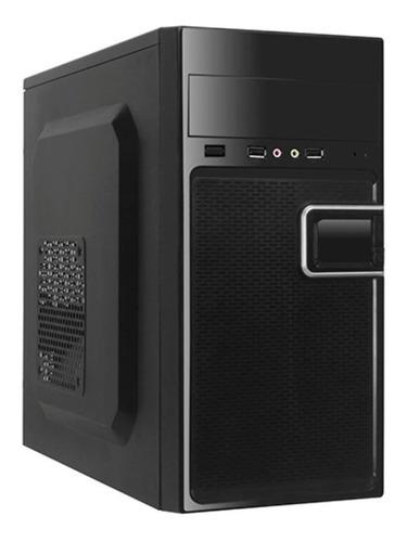Imagem 1 de 3 de Computador Deutel Athlon 3000g Mem 8gb Ssd 120
