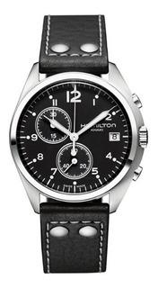 Reloj Hamilton H76512733 Khaki Pilot Pioneer Agente Oficial