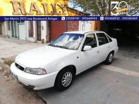 Daewoo Cielo Semi Full U$s 3000 Y Cuotas Sola Firma