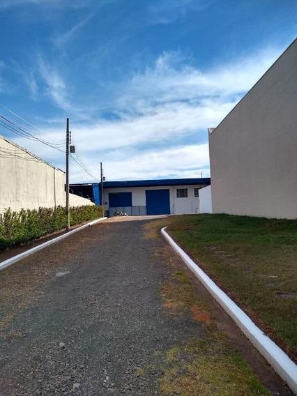 Barracão Em Barão Geraldo, Campinas/sp De 672m² Para Locação R$ 9.500,00/mes - Ba499651