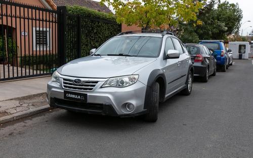 Subaru Xv 2.0 Awd R At 5p 2011