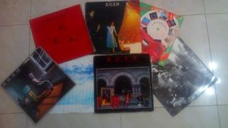 Colección Discos Acetato Lp