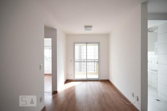 Apartamento No 10º Andar Com 2 Dormitórios E 1 Garagem - Id: 892952638 - 252638