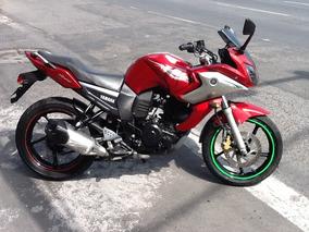 Yamaha Fazer 150cc, Mod. 2011.