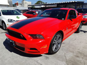 Ford Mustang 3.8 Coupe Lujo V6 Mt 2014