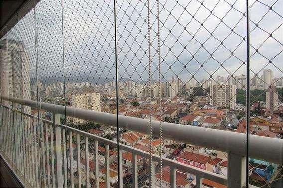 Apartamento Residencial - Vila Ester - 267-im459632