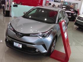 Toyota C-hr Nueva 2019