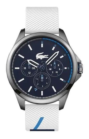 Relógio Masculino Lacoste 2010980 Importado Original