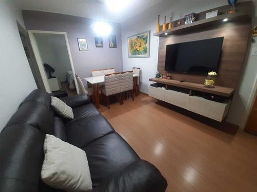 Imagem 1 de 30 de Apartamento Em São Paulo - Sp - Ap4351_prst