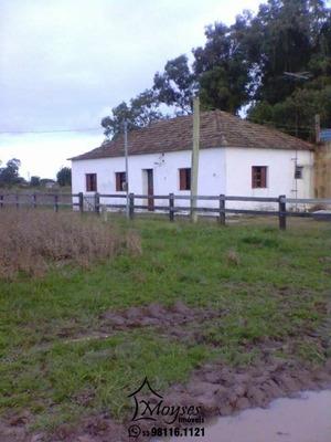 Cam016 - Propriedade Rural Em Arroio Grande
